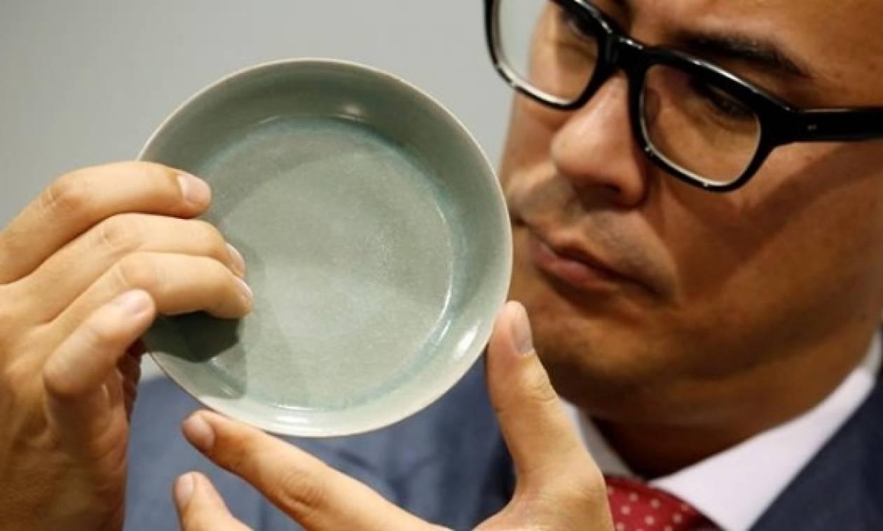 Αυτό το κινεζικό μπολ είναι... 1.000 ετών! (pics)