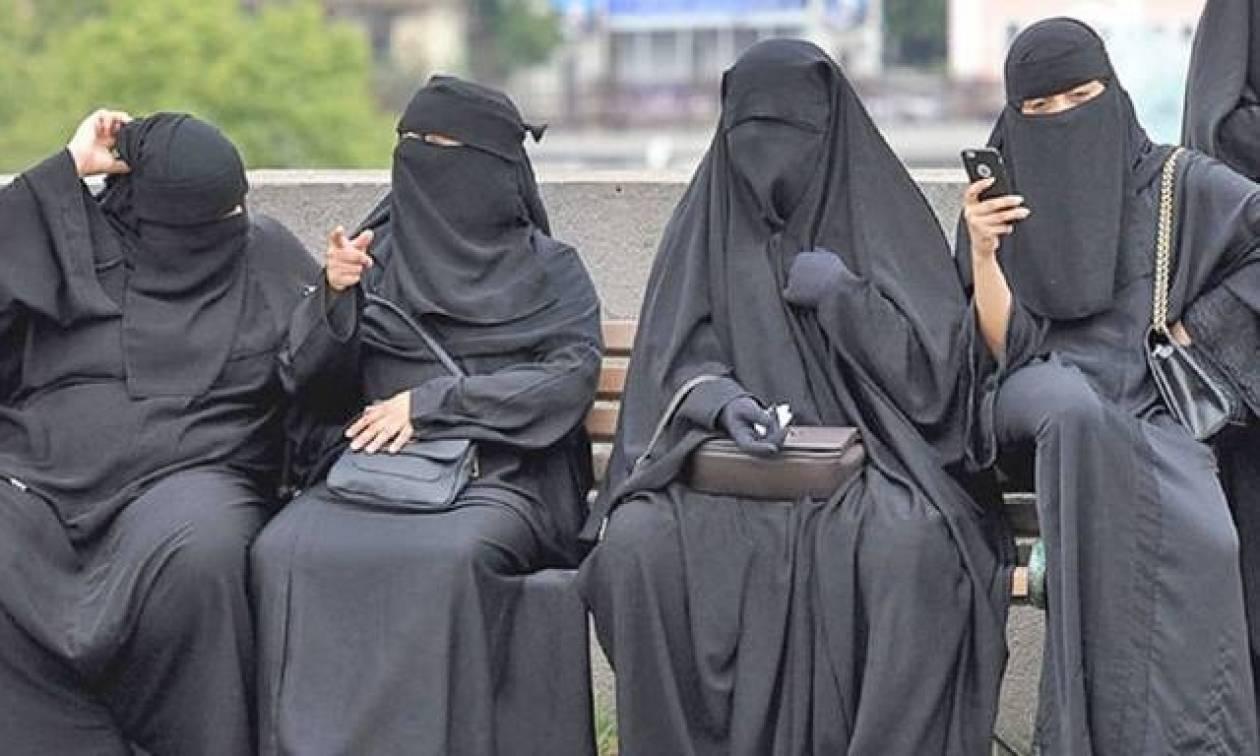 Ποια ευρωπαϊκή χώρα θα απαγορεύσει τη μπούρκα