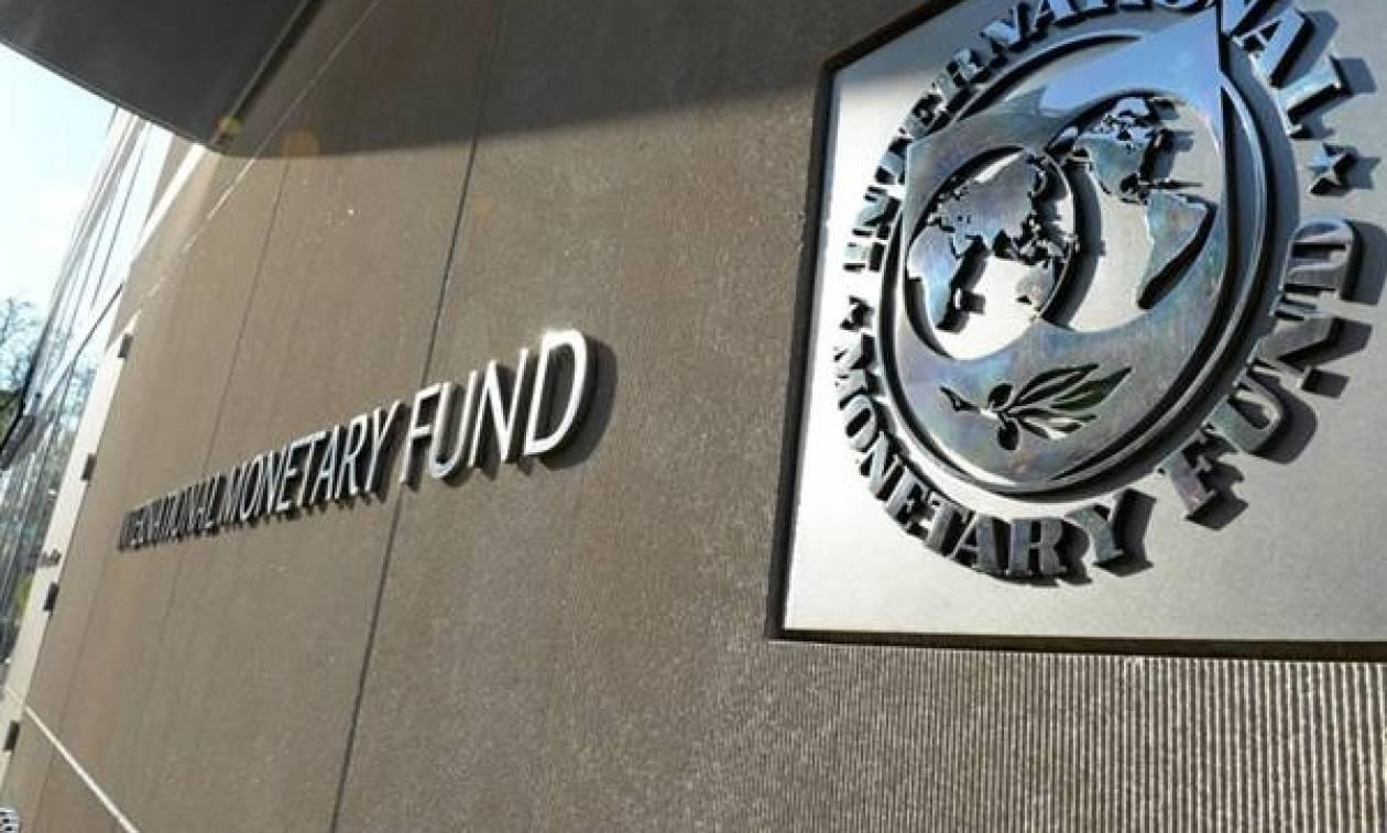 Η Λαγκάρντ βλέπει «ακτίνες» ηλίου για την παγκόσμια οικονομία