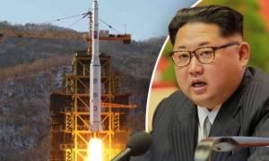 Παγκόσμιος συναγερμός: Έτοιμη η Βόρεια Κορέα να εκτοξεύσει πύραυλο στις ΗΠΑ