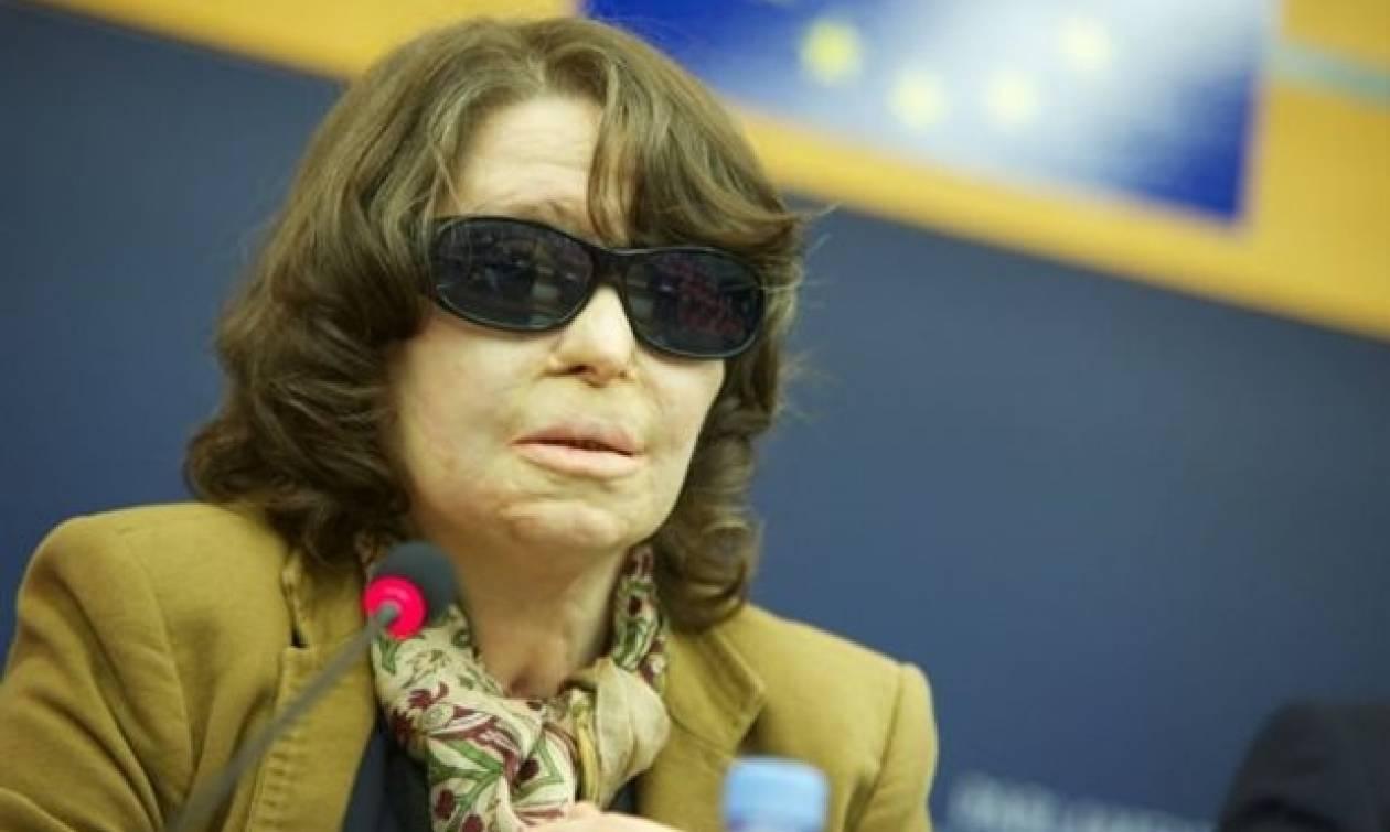 Στον Άρειο Πάγο η Κωνσταντίνα Κούνεβα για την επίθεση που δέχτηκε