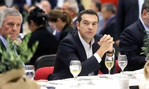 Το μενού που θα απολαύσει ο Τσίπρας στο 2ο Thessaloniki Summit