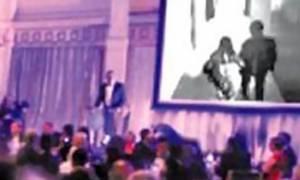 Η εκδίκηση του γαμπρού: Έπαιξε βίντεο στο γαμήλιο γλέντι με την νύφη να τον απατά!