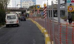 Προσοχή! Κυκλοφοριακές ρυθμίσεις έως την Κυριακή (8/10) στον Πειραιά λόγω εργασιών