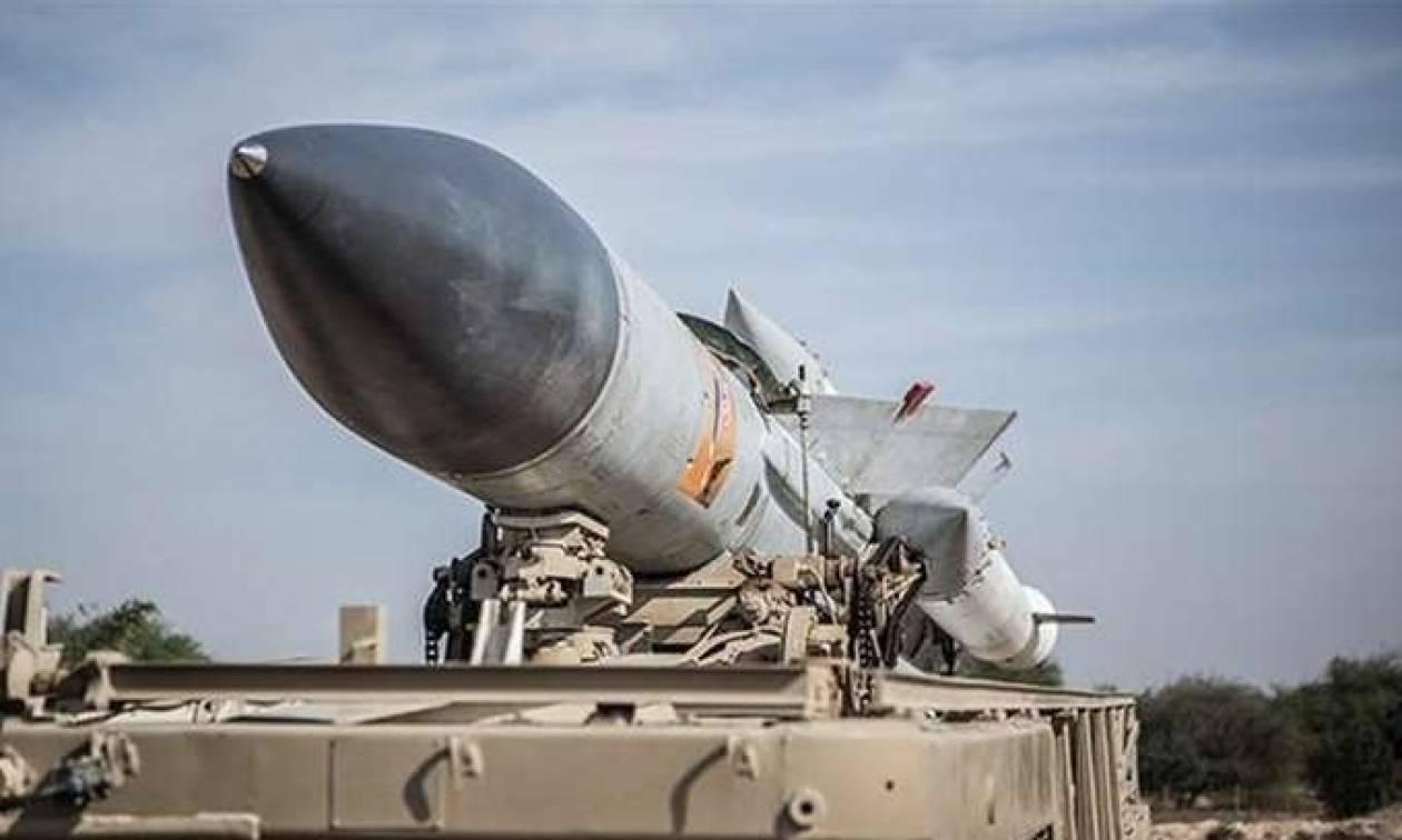 Ιράν: Αδιαπραγμάτευτο το πρόγραμμά μας για την ανάπτυξη βαλλιστικών πυραύλων