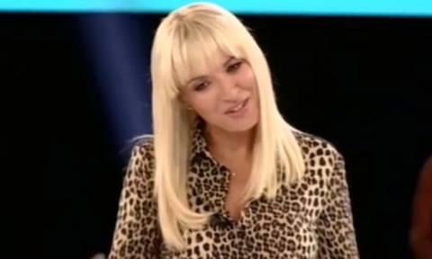 Μαρία Μπεκατώρου: «Τα νούμερα θεαματικότητας τα διαβάζω, αλλά δεν είναι ο μπούσουλας μου»