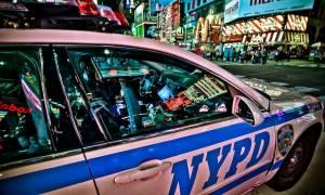 Αποκάλυψη: Οι ΗΠΑ απέτρεψαν επίθεση τζιχαντιστών στην Times Square το 2016