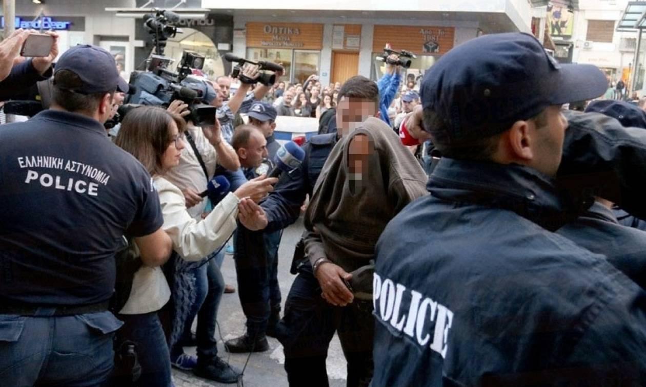 Μιχάλης Λεμπιδάκης: Απολογούνται σήμερα οι 7 για την απαγωγή