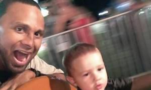 Φρίκη: Πατέρας εγκατέλειψε τον δίχρονο γιο του μετά από τροχαίο - Το παιδί πέθανε λίγο αργότερα