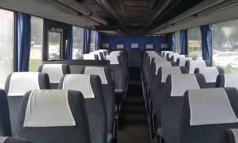 Άφησαν άνδρα με νοητική υστέρηση κλειδωμένο στο λεωφορείο για 6 ώρες