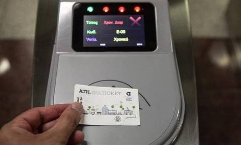 New electronic cards for transportation making their debut in Athens