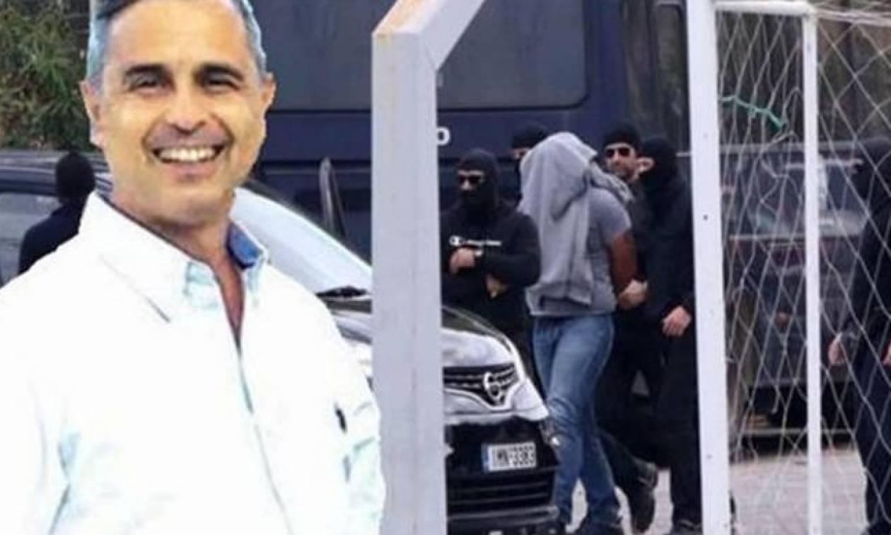 Λεμπιδάκης: Αποκαλύψεις από Τόσκα για πρόσωπα που εμπλέκονται στην απαγωγή