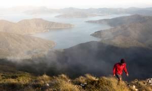 Φωτογραφίες από το ταξίδι της Bec Kilpatrick στην πανέμορφη Νέα Ζηλανδία