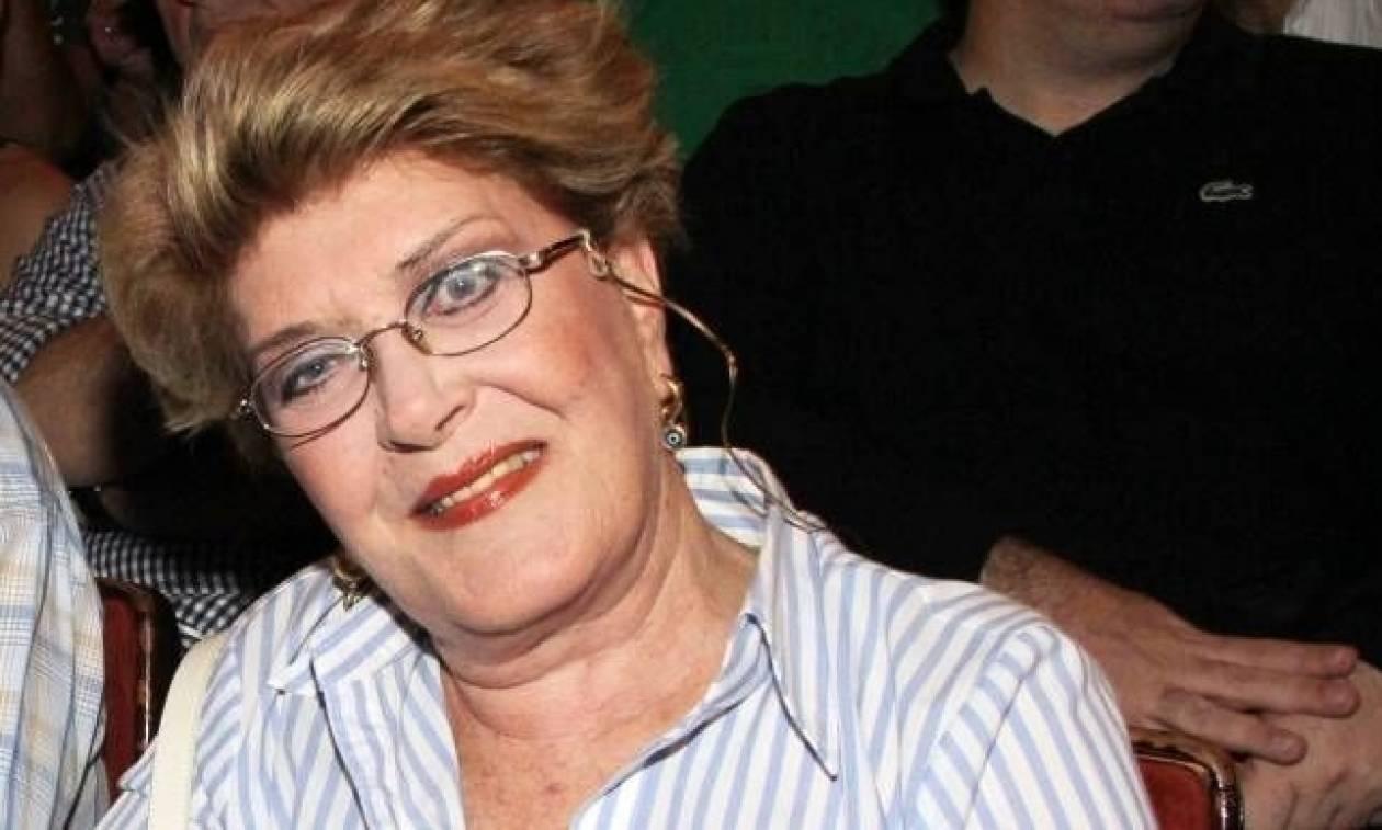 Βάσια Τριφύλλη: «Του έκανα αγωγή και πήρα 40 εκατομμύρια»