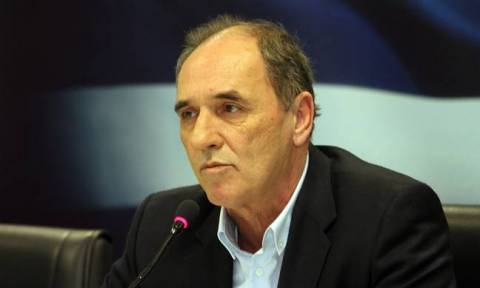 Current energy decisions will determine the next 20 years, Energy Min Stathakis says