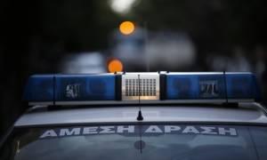 Χαλκιδική: Έκλεψαν χρηματοκιβώτιο κι επιχείρησαν να διαφύγουν αλλά...