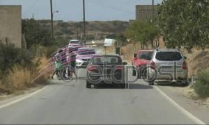 Κρήτη: Ο Βούλγαρος ομολόγησε τη δολοφονία του καρδιολόγου