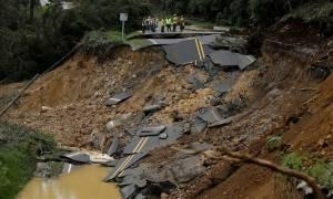 Πανικός στις ΗΠΑ από τον κυκλώνα Νέιτ - Κλείνουν λιμάνια από τη Λουιζιάνα έως τη Φλόριντα