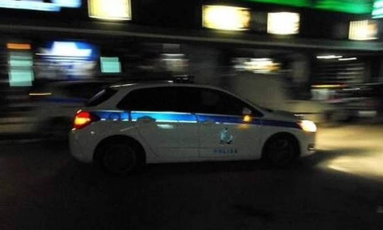 Ένοπλη ληστεία στην Καισαριανή μπροστά σε πελάτες σούπερ μάρκετ