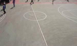 Αγρίνιο: Έριξαν για τέταρτη φορά ναφθαλίνη σε σχολείο