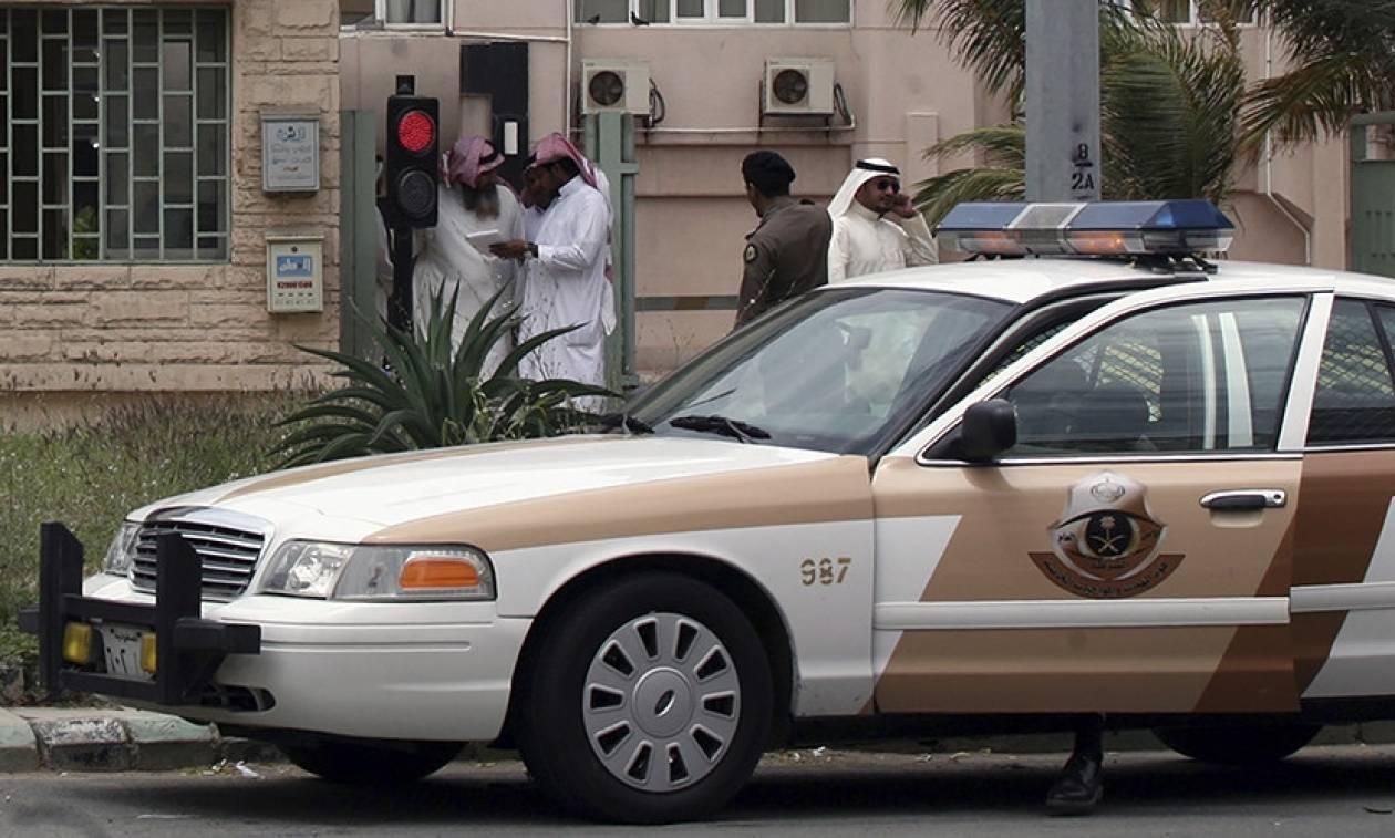 Σ. Αραβία: Ένοπλη επίθεση στο παλάτι - Τουλάχιστον δύο νεκροί