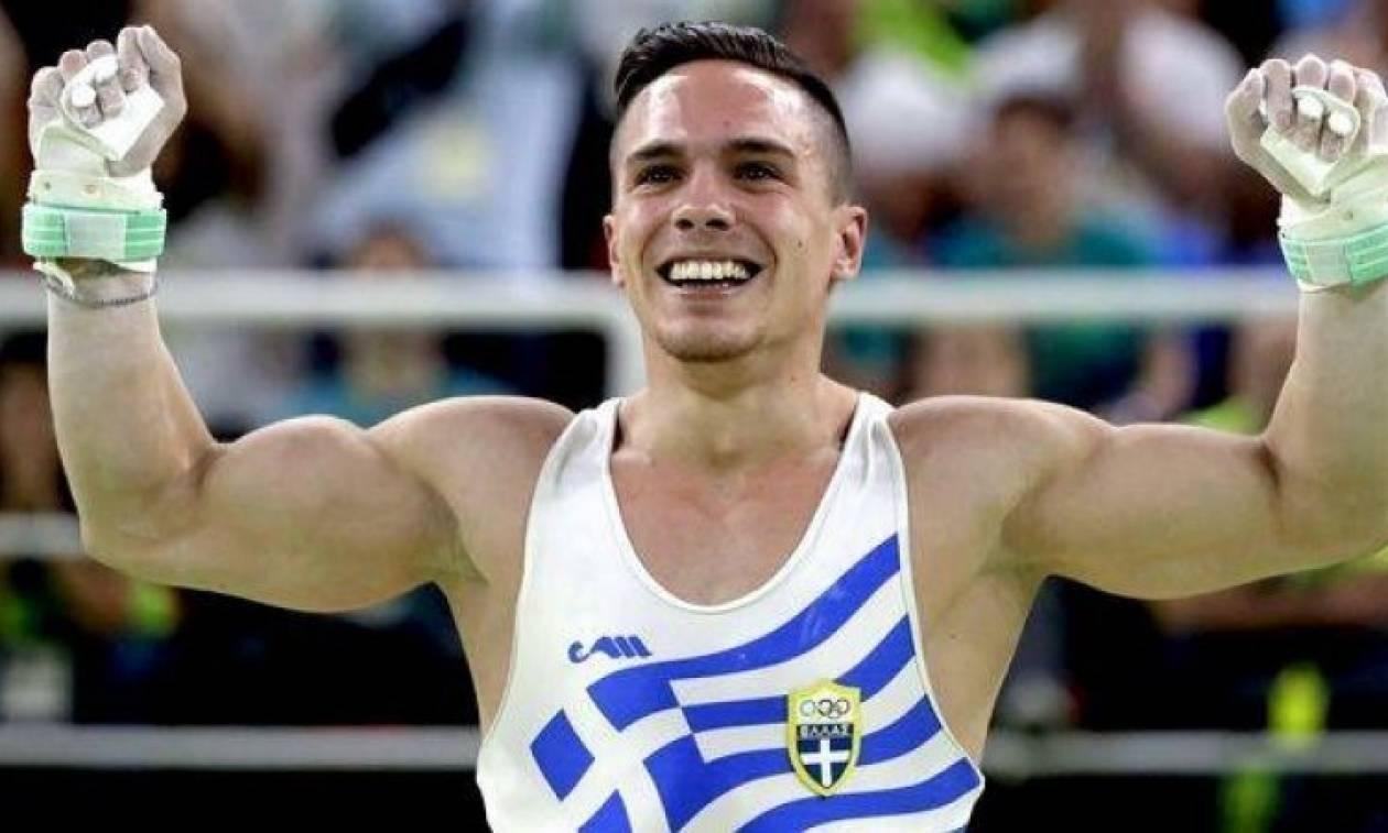 Και πάλι παγκόσμιος πρωταθλητής ο Λευτέρης Πετρούνιας (vids)