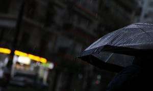 Καιρός: Ισχυροί άνεμοι και βροχές την Κυριακή (8/10) - Πού θα σημειωθούν τα φαινόμενα