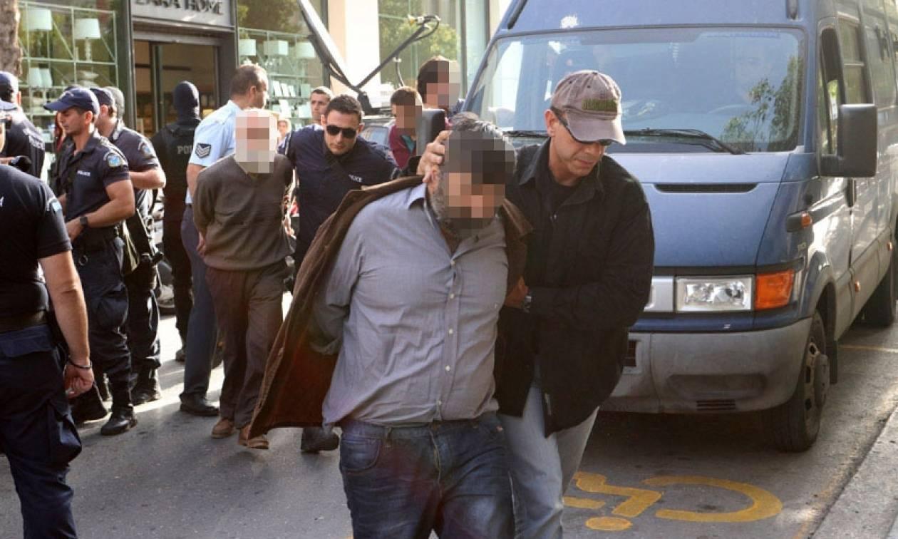 Μιχάλης Λεμπιδάκης: Το δρόμο για τη φυλακή πήραν οι απαγωγείς του