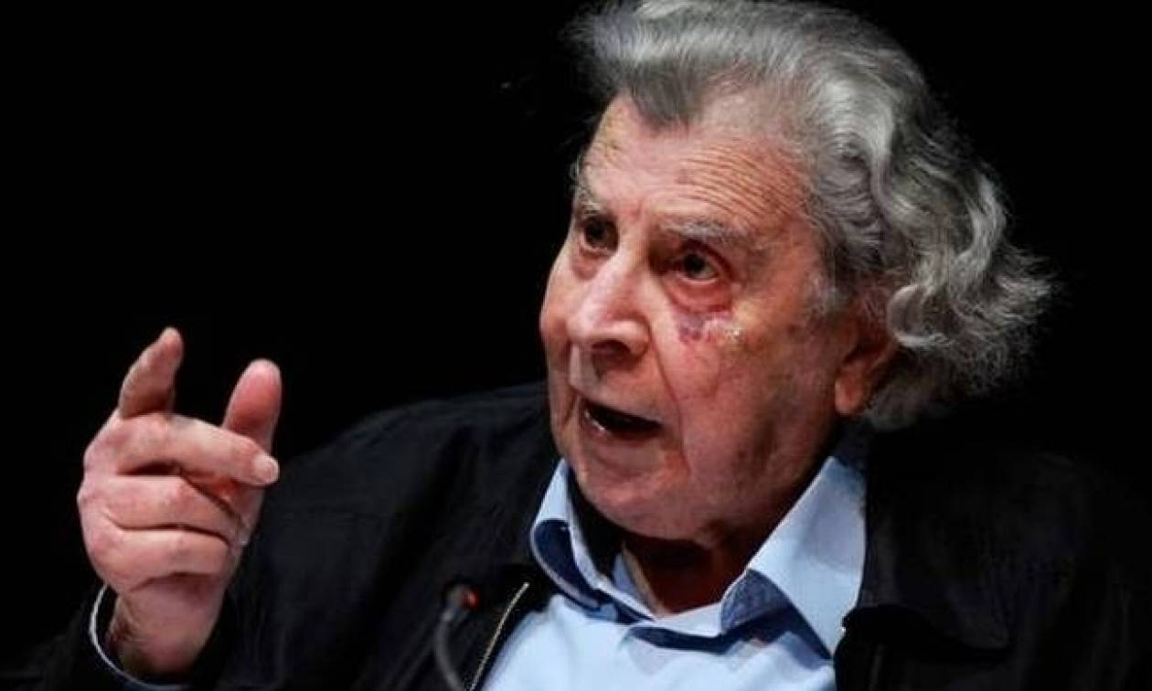 Μίκης Θεοδωράκης: Να παραιτηθούν όλοι οι βουλευτές της αντιπολίτευσης