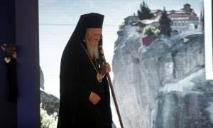 Η πρώτη επίσκεψη του Οικουμενικού Πατριάρχη στην Ισλανδία