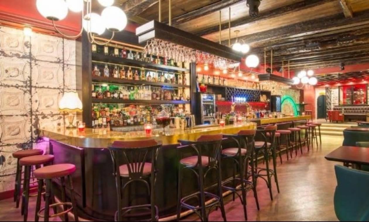 Να γιατί όλη η Κρήτη μιλάει για το Metropolis Society Bar! (pics)