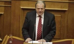 Αμετακίνητος ο Κατσίκης - Θα καταψηφίσει το νομοσχέδιο για την αλλαγή φύλου