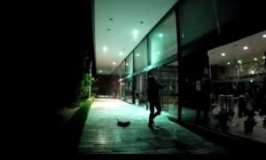 Ο «Ρουβίκωνας» ανέλαβε την ευθύνη για την επίθεση στο Μοσχάτο - Δείτε το βίντεο - ντοκουμέντο