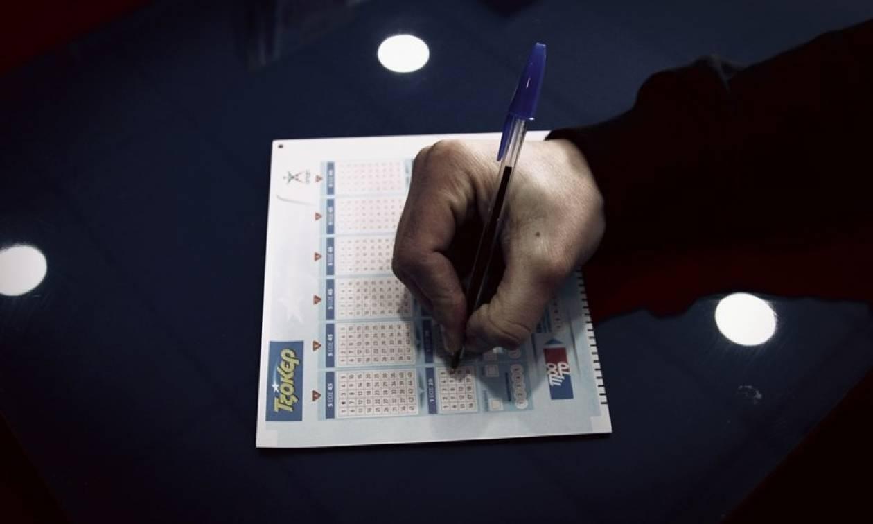 Τζόκερ: Πιάστε στυλό και σημειώστε - Αυτά είναι τα συστήματα και οι αριθμοί για να κερδίσετε απόψε