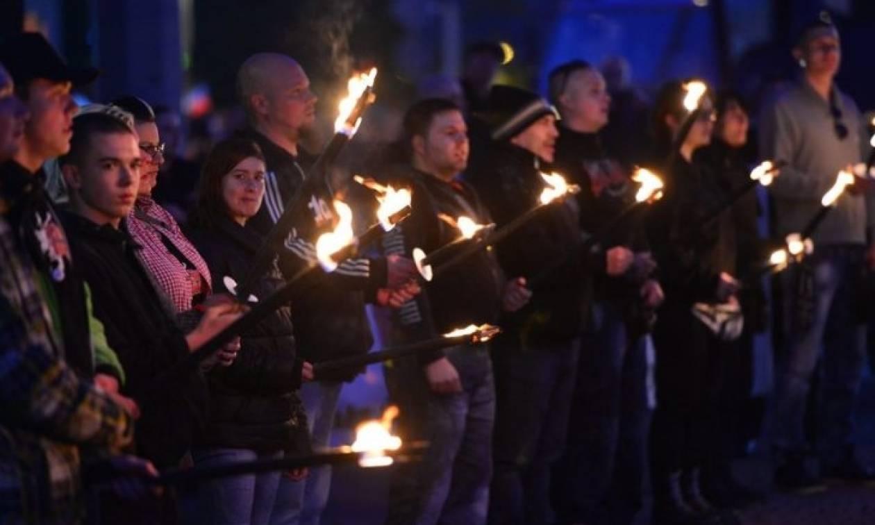 Σε ελληνικό εστιατόριο η γιορτή του κόμματος των ακροδεξιών στη Γερμανία