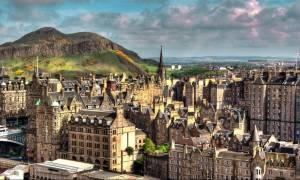 Travel Guide: Όλα όσα πρέπει να γνωρίζεις για το πανέμορφο Εδιμβούργο