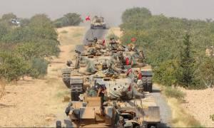 Αποκάλυψη: Τούρκοι και τζιχαντιστές πολεμούν πλάι-πλάι στη Συρία (Vids)