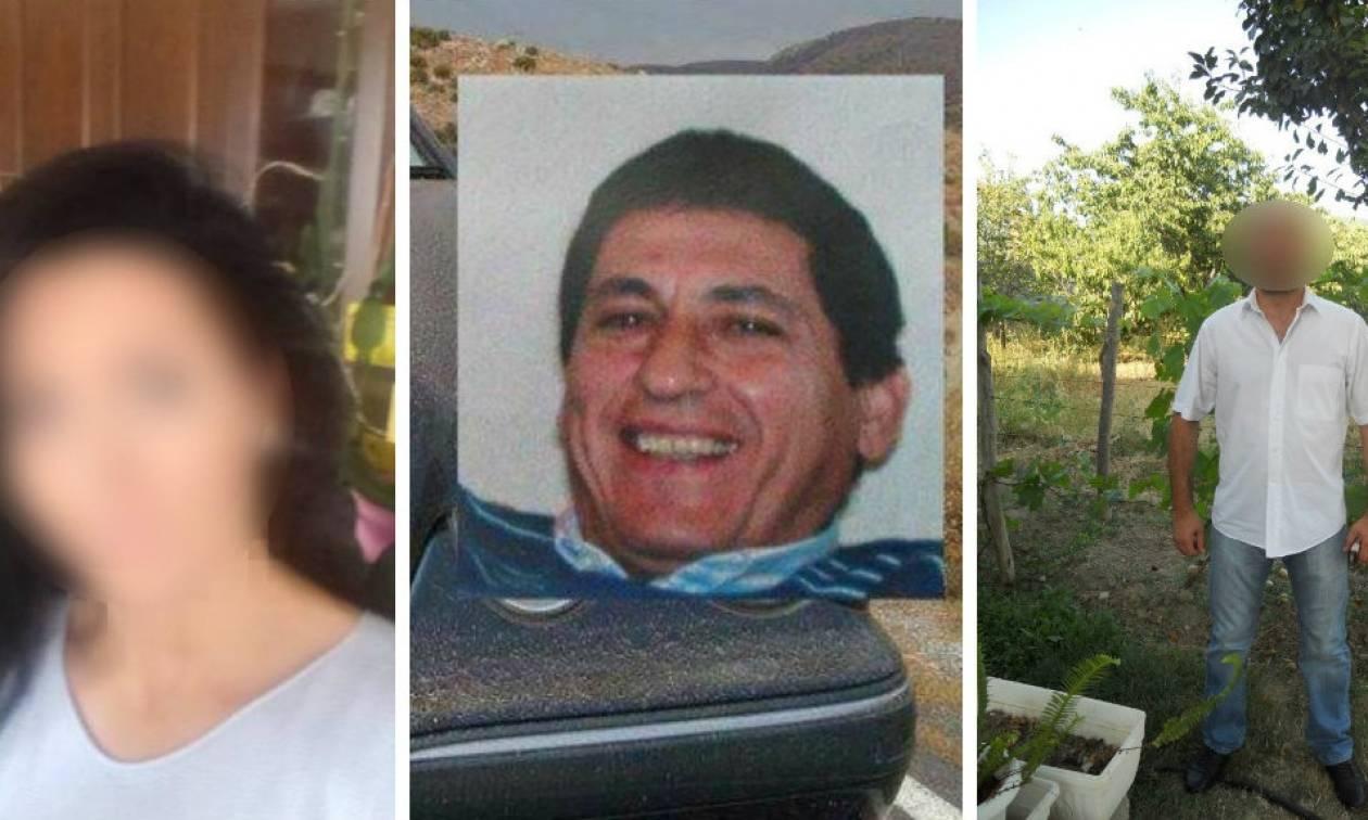 Κρήτη: Κακουργηματικές διώξεις στο «σατανικό» ζευγάρι - Χωρίς συνήγορο υπεράσπισης στον εισαγγελέα