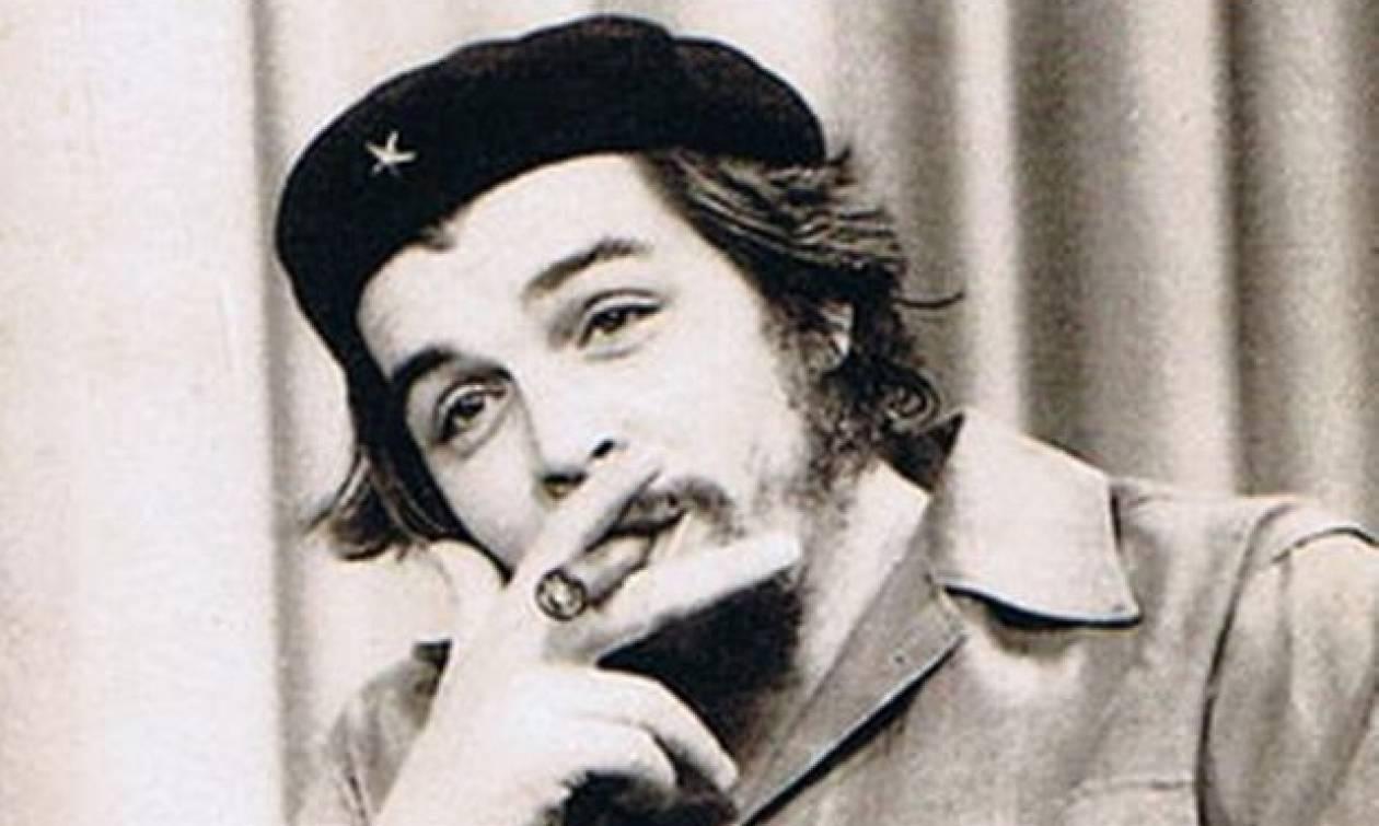 Σαν σήμερα το 1967 πεθαίνει ο Ερνέστο Τσε Γκεβάρα