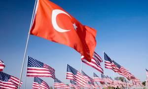 Σοβαρή διπλωματική κρίση ανάμεσα σε ΗΠΑ και Τουρκία