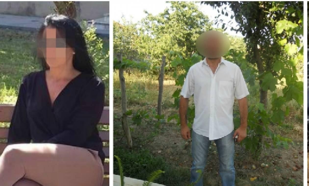 Νέα συγκλονιστικά στοιχεία για το σατανικό ζευγάρι Βουλγάρων που δολοφόνησε τον καρδιολόγο