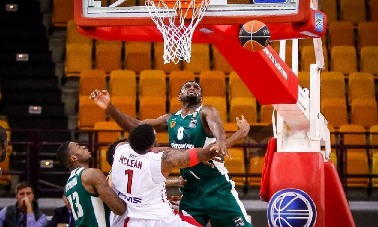 Stoiximan.gr Basket League: Ειδικά στοιχήματα στο Ολυμπιακός - Παναθηναϊκός!