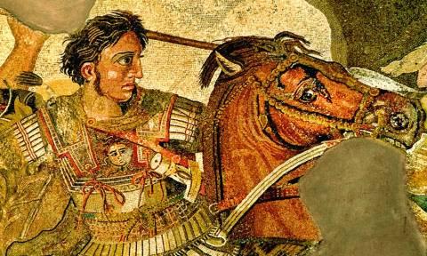 ΤΕΣΤ: Πόσο καλός είσαι στην Ελληνική Ιστορία;