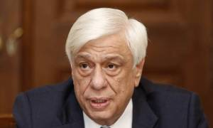 Παυλόπουλος: Κομβικός ο ρόλος της Ελλάδας στο εγχείρημα οικονομικής συνεργασίας ΕΕ με Ευρασία