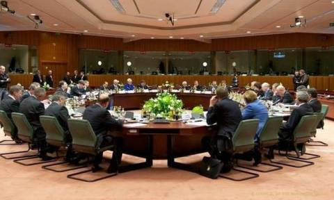 Eurozone finance ministers meet in Luxembourg