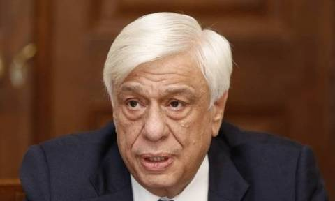 President Pavlopoulos stresses Greece's role in Eurasia and China