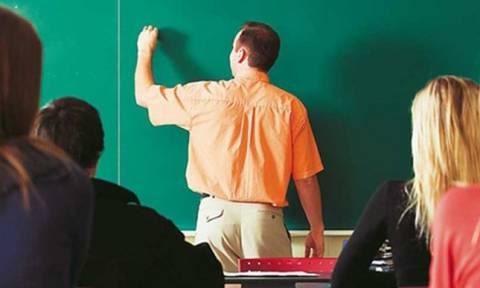 Σε διαθεσιμότητα καθηγητής γυμνασίου: Έβαλε χαμηλούς βαθμούς σε μαθητές για εκδίκηση!