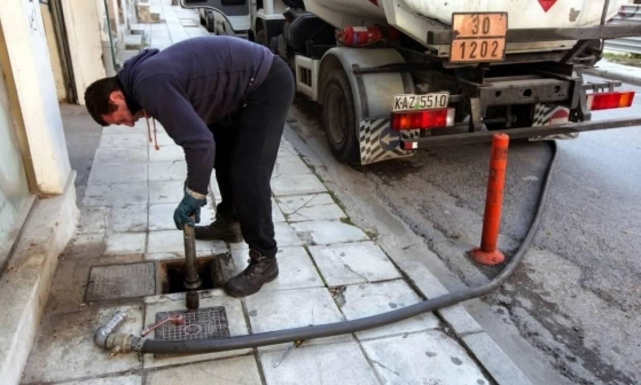 Την Παρασκευή ξεκινά η διανομή πετρελαίου θέρμανσης - Αυτές είναι οι τιμές πώλησης