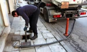 Ξεκινά η διανομή πετρελαίου θέρμανσης Αυτό είναι το κόλπο για να πληρώσετε λιγότερο