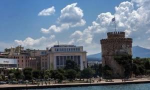 Παλεύουν οι ξενοδόχοι στη Θεσσαλονίκη- Μικρή αύξηση των διανυκτερεύσεων